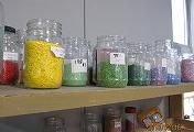 オーダーガラス仏具 注文の流れ1